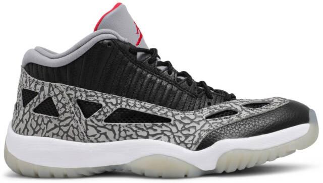 Nike Air Jordan Retro XI 11 Low Ie