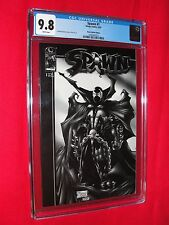SPAWN #1 Black & White Edition CGC 9.8 Image Comics 1997 Todd McFarlane B&W