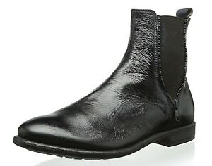 NEW-Bacco-Bucci-Men-039-s-Costa-Ankle-Boot-Sz-11-D-NWB-Made-in-Italy