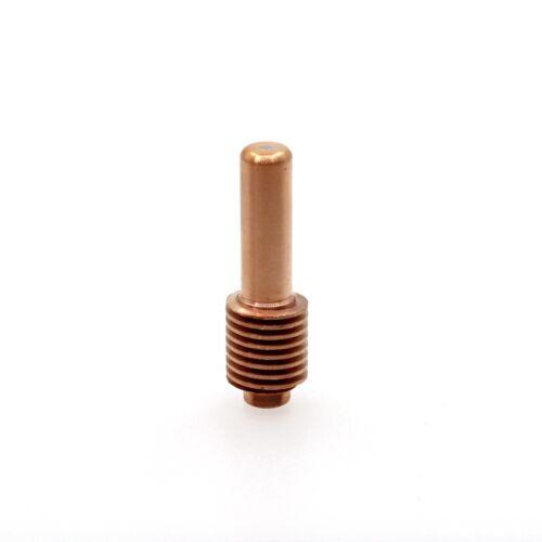 5pcs 192048 electrode extende WS plasma consumable fit miller ICE-40C//T//50//55C