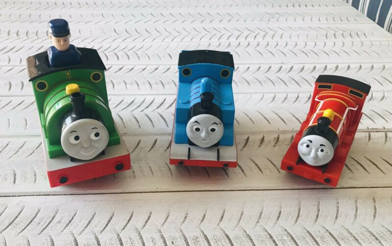Thomas and friends tank engines
