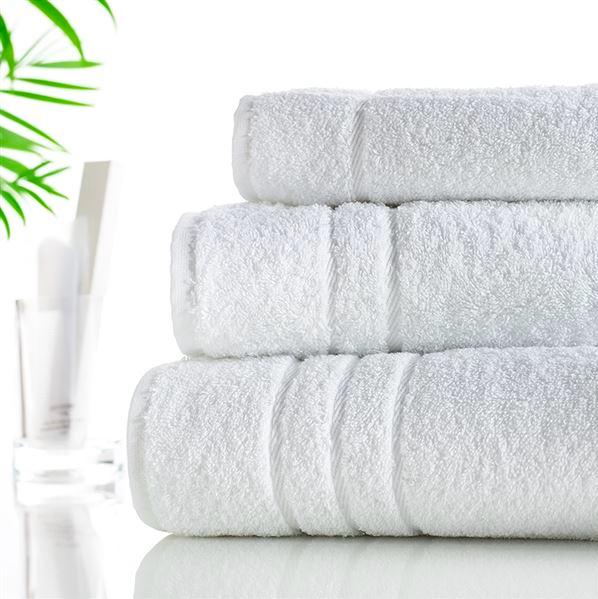 5x ORIGINAL OUT OF EDEN Face Towels 100% COTTON