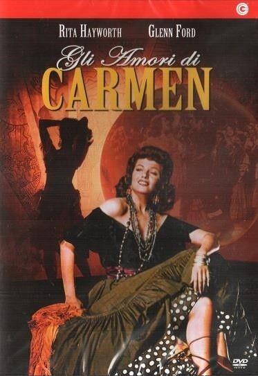 Gli Amori Di Carmen (1948) DVD