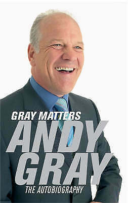 Gray, Andy : Gray Matters