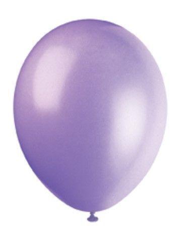 Ballons Fête Latex Qualité Hélium Mariage Accessoire 26 couleurs différentes