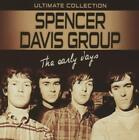 Ultimate Collection-The Early Years von Spencer Group Davis (2013)