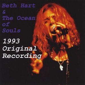 Beth-Hart-amp-The-Ocean-Of-Souls-1993-Beth-amp-The-Ocean-Of-Souls-2009-CD-NEUF