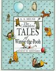The Complete Tales of Winnie-the-pooh 9780525457237 Hardback