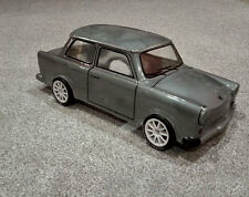 RC Drift Karo Trabant 601 1/10 scale body, to fit Tamiya, LRP, HPI, Yokomo, MST