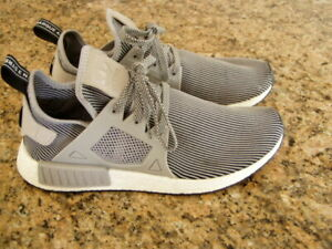 Adidas NMD XR1 PK Lt Granite Grey Mens