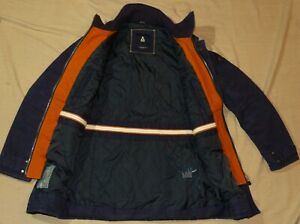 Details zu Herren Jacke GAASTRA Nautical Supplies PG W tm gr. L