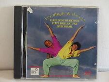 CD Album VERONIQUE ET DAVINA Elles sont de retour AM2265
