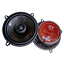 thumbnail 2 - CT Sounds Strato Car Audio 5.25 Speakers 2 Way Coaxial Full Range Set (PAIR)