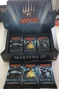 Magic-The-Gathering-MODERN-MASTERS-25-3-sealed-Booster-Packs-Jace-filter