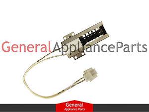 Ge General Electric Rca Gas Oven Range Stove Igniter Wb13k14. La Foto Se Est Cargando Gegeneralelectricrcahornodegasgama. Wiring. 97f9003 Capacitor Wire Diagram At Scoala.co