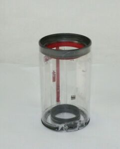 Genuine-Dyson-V10-Cyclone-Animal-Clear-Dust-Bin