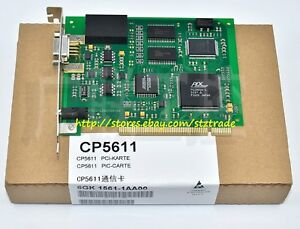 Communication Processor for Siemens Profibus/MPI PCI Card 6GK1561-1AA00 CP5611
