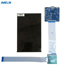 Hdmi To Mipi Tft Lcd Panel Driver Board For 7 Inch 12001920 Tft Lcd Display
