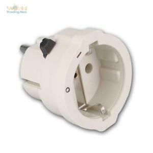 Unterbrecherstecker-Schiebe-Schalter-230V-Socket-Switch-034-Usteck-034-Socket