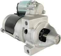 Kohler Cv23 23 Hp 12 Volt Electric Replacement Starter 25 098 09-s Free Shipping