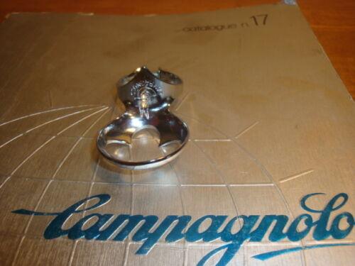 """Pump Clip /""""Clover Leaf Vintage NOS Campagnolo #632 Umbrella Design/"""""""