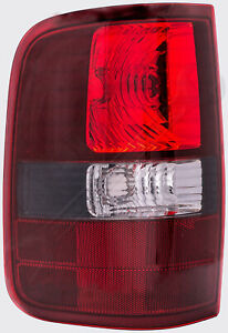Dorman 1590328 Tail Lamp Assembly Replaces 6l3z13405aa Ebay