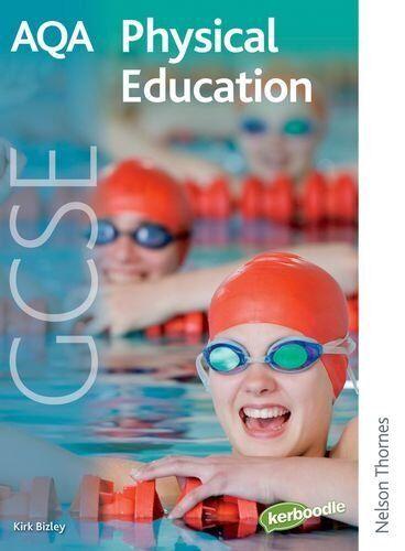1 of 1 - AQA GCSE Physical Education,Kirk Bizley