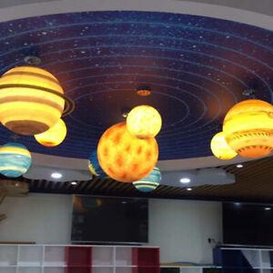 Lámpara Techo Colgante Sala De Niños