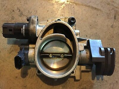 Felpro Throttle Body Gasket New for 300 Dodge Intrepid Chrysler 61068