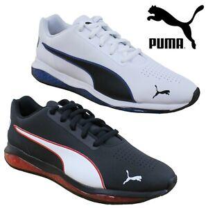Puma-Cell-Ultimate-Sl-Homme-Chaussures-De-Course-Baskets-Gratuit-Lendemain-UK-Shipping