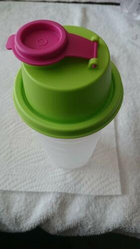 TUPPERWARE  Mix Fix Schüttelbecher 250 ml   Shake it     NEU  und  OVP