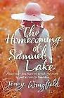 The Homecoming of Samuel Lake von Jenny Wingfield (2012, Taschenbuch)