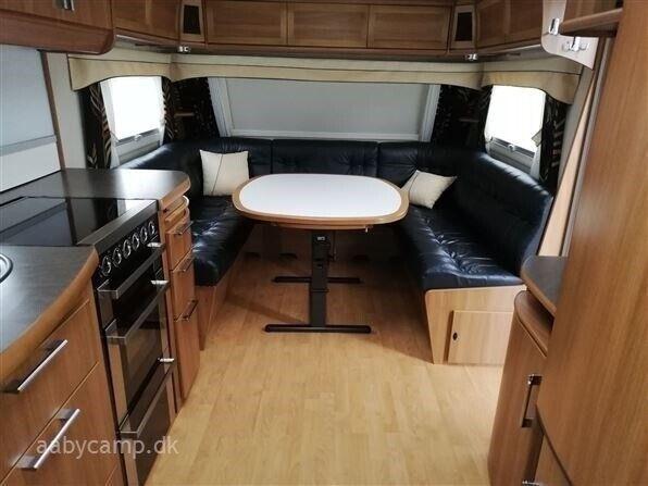 Kabe 2011 - Kabe Royal 590 XL..., 2011, kg egenvægt 1485