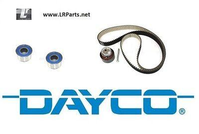 Correa Distribución /& Portador Frontal Para Range Rover Sport TDV6 2.7 3.0 LRC1092 Dayco