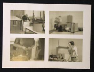 Ulrike-Grossarth-common-ground-1-la-stampa-offset-1993-firmato-a-mano