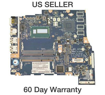 Toshiba E45T-A4100 Laptop Motherboard w// Intel i5-4200U 1.6Ghz CPU K000151460