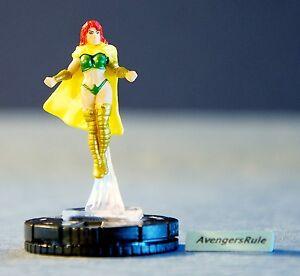DC Heroclix Superman Wonder Woman 017 Superman Uncommon