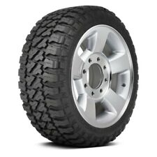 Fury Offroad Set Of 4 Tires Lt39560r20 Q Country Hunter Mt