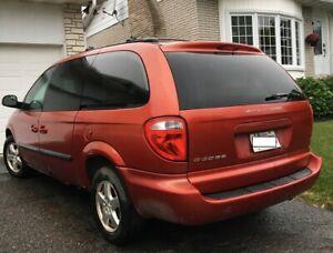 2005 Dodge Grand Caravan -
