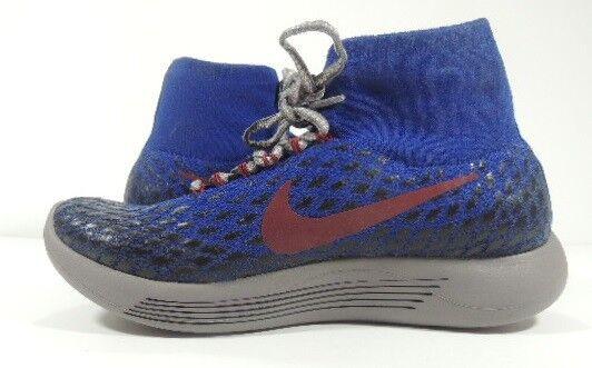 Women's Nike shoes Lunarepic FK Shield Gyakusou 859890-400 Size 7 8
