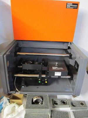 Lambda Physik Laser Lasertech Nik Class IV 25W