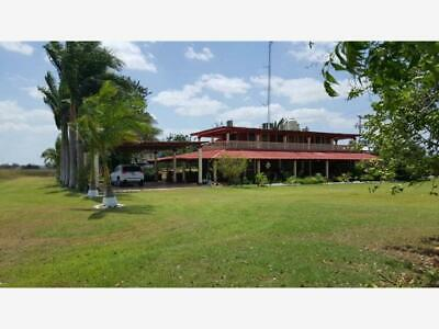 Finca/Rancho en Venta en Campeche de 80 hectareas