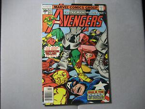 Avengers-157-1977-Marvel