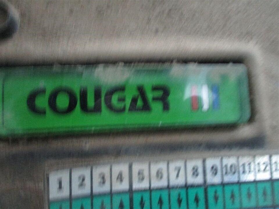 Steiger, Cougar ST270, timer 5207