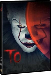 TO (IT) 2017 - DVD