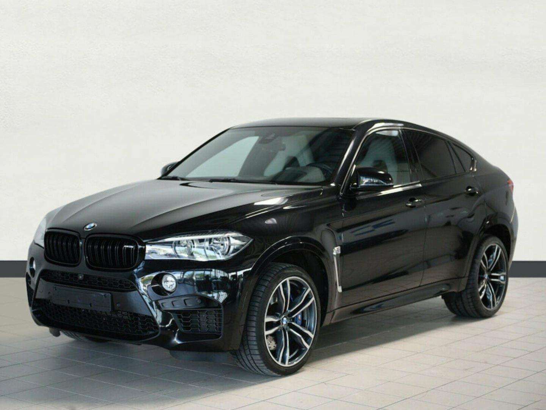 BMW X6 4,4 M xDrive aut. 5d - 7.495 kr.
