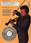 Violin Favorites with Orchestra, Volume 3 by Hal Leonard Publishing Corporation (Mixed media product, 2006)