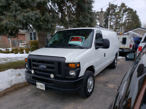 Ford E150 2012 for sale!