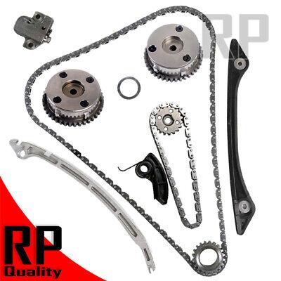 2 VVT For Land Rover Range Rover Evoque Freelander 2.0L 2011 Timing Chain Kit
