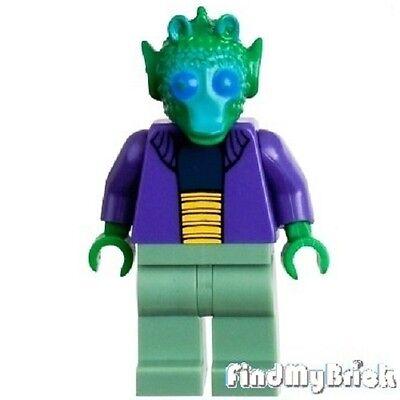 SW128 Lego Star Wars Onaconda Farr Minifigure 8036 NEW